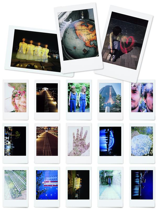 instax mini 90 gallery