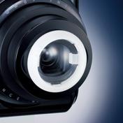 Instax Mini 50S Lens