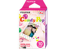 Instax Mini Film Candy Pop