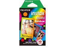 Instax Mini Film Rainbow