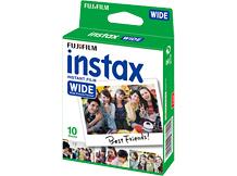 Instax wide film
