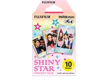 Instax Mini Film Shiny Star