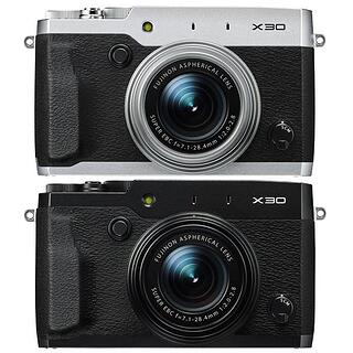 Fujifilm_X30