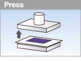 [Image] ACF compression bonding,  heat seals, Li-ion batteries, solar panels