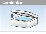 [Image] Printed substrates, solar panels, protective film laminating