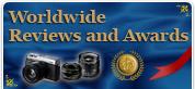Reviews and Awards
