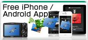 Iphone/Andriod App