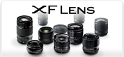 XF Lens Website