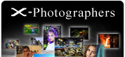 X Photographers