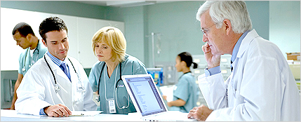 Medical Systems News