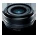 FujiFilm XF18mmF2 R