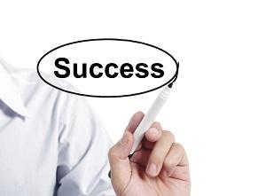wide format business success