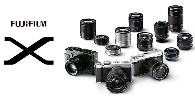 Camera Brochures