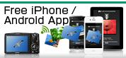 FujiFilm Apple/Andriod App