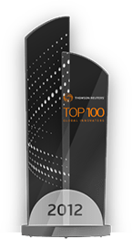 top 100 innovators