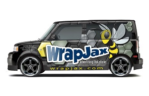 car wraps to market your business