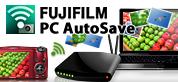 FujiFilm PC Autosave