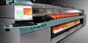 fujifilm uvistar wide format printer