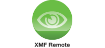 XMF Remote