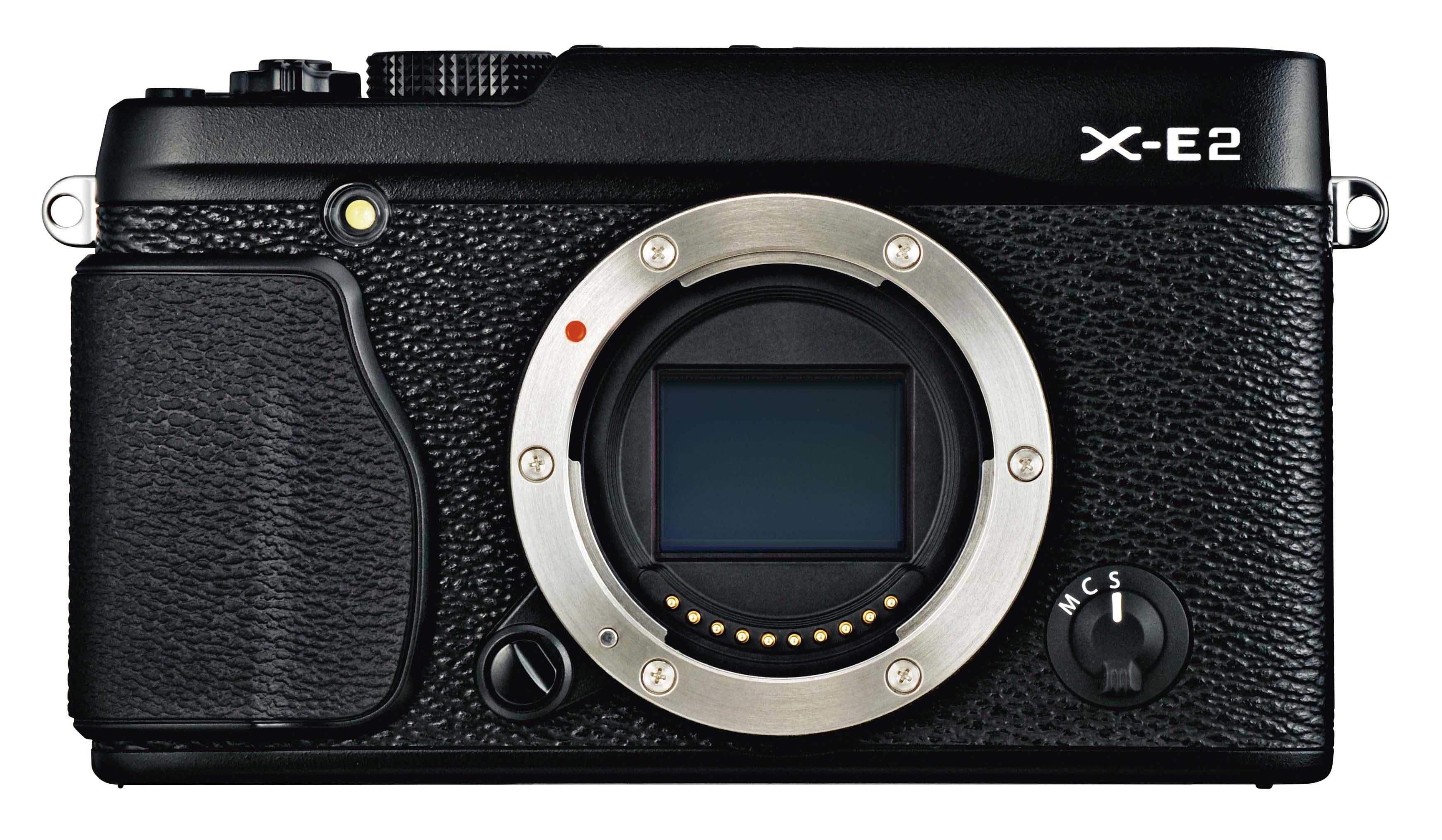 X-E2_Black_Front_CMOS