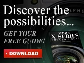 X-Series Free Guide