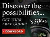 X-Series Free Guide