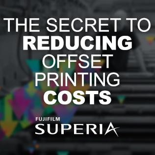 Make Offset Printing More Profitable