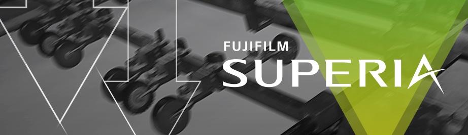 Fujifilm Superia