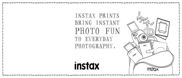 Instax Cameras