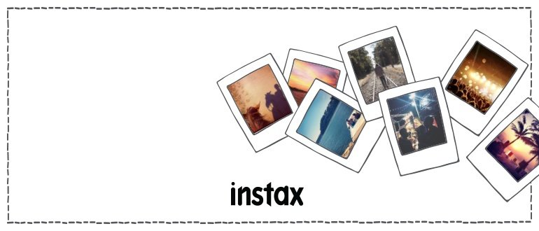 FUJIFILM Instant Photo Films
