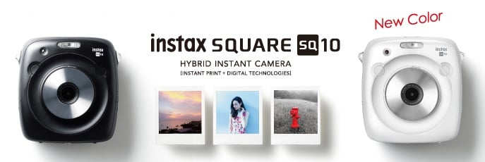 Square SQ10