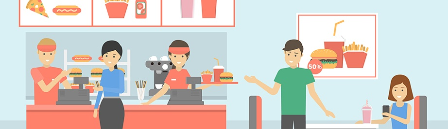 Engage With Your Restaurant Customers