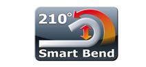 Smart bend