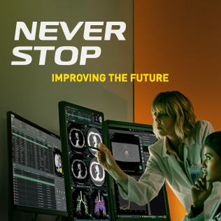 Never Stop Improving the Future