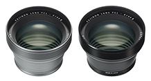 Tele Conversion Lens TCL-X100II