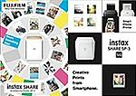 Instax Share Brochure