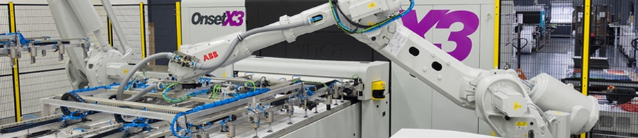 Onset Robotics