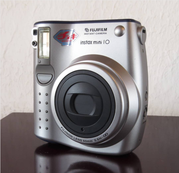 Instax Back