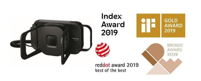 Index Award