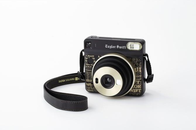 Taylor Swift instax SQ-6 Camera