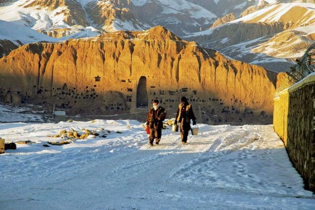 Bamyan Afghanistan