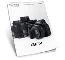 GFX 50S brochure