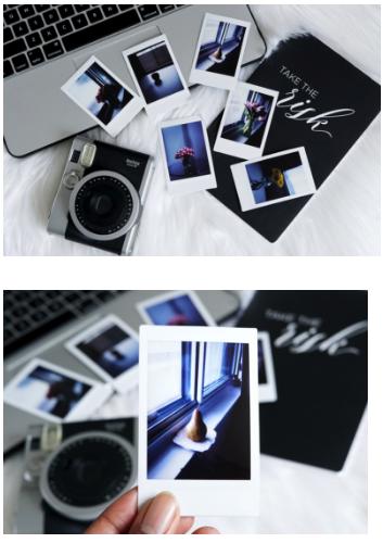 CassandCamera instax mini 90