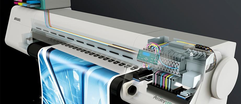 Fujifilm - Inkjet