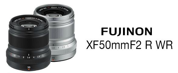 FUJINON LENS AF50mmF2