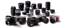 Digital Camera Enquiries