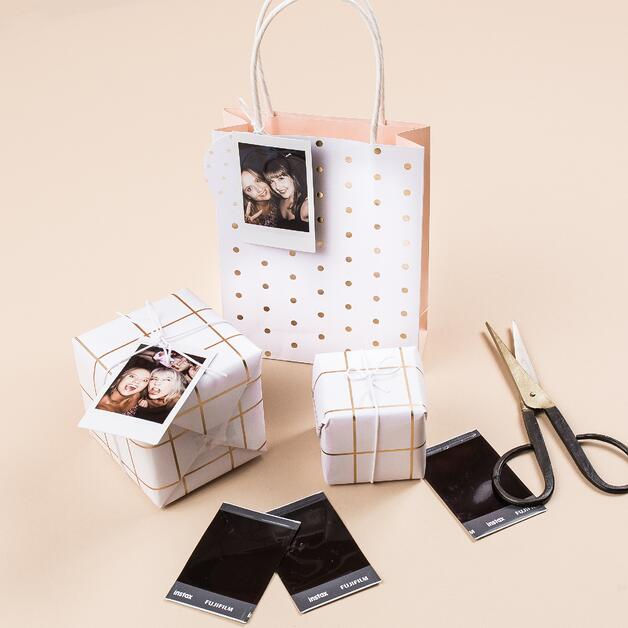holiday gifts with instax