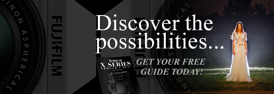 Discover the possibilites