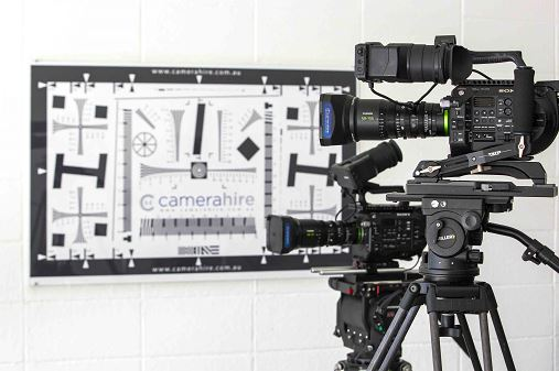 Camera Hire chooses FUJIFILM's FUJINON MK lenses