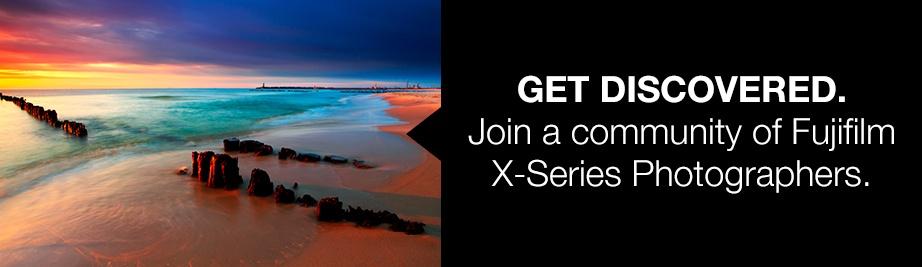 Fujifilm X-Series Submissions